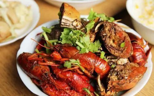 潜江当地人吃几十年都不会腻的美味,超赞