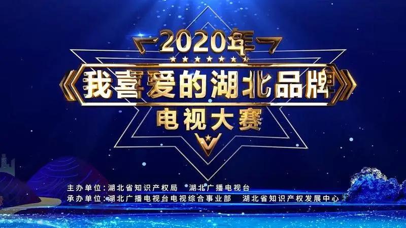 """热点   """"潜江龙虾""""获湖北省品牌电视大赛金奖第一名"""