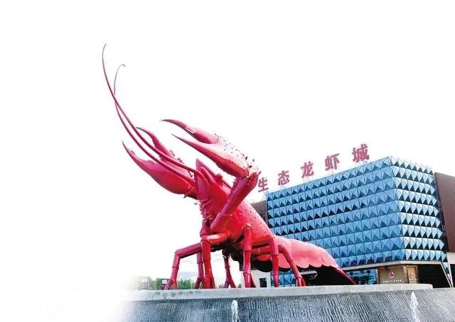 荆风楚韵水润虾香,全域旅游加速崛起,大美潜江打造江汉文旅新地标