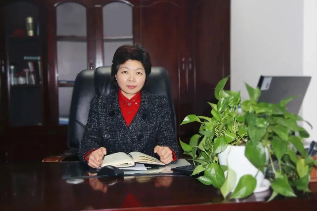 市州局长访谈丨潜江市市场监管局党组书记、局长吴明星